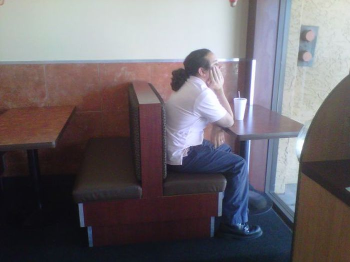 Forever Alone, part 5