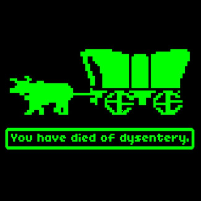 Oregon Trail Pictures