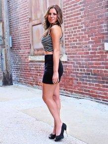Alyssa Moore – hot pics