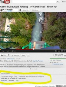 Funny Youtube Comments Part 15