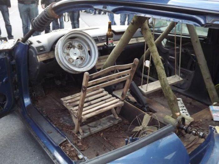 Crazy Cars, part 2