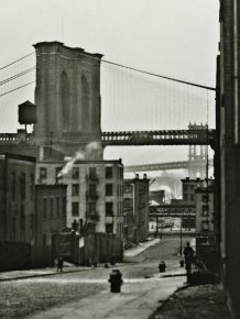 Old New York Photos