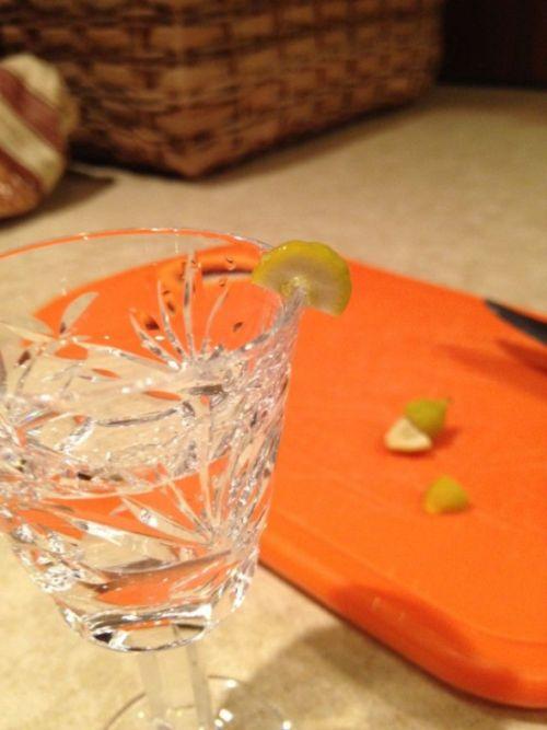Mini Lemon