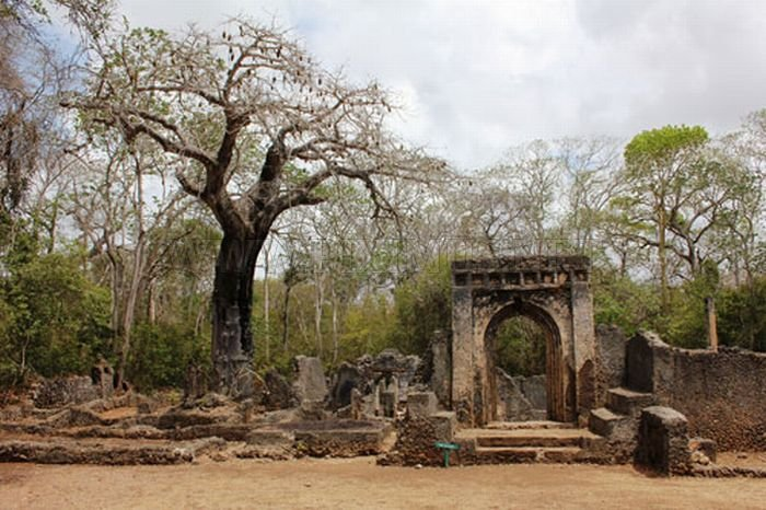 Photos of Ruins