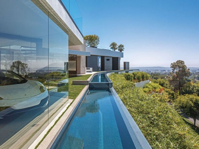 Californian Mansion That Costs $36 Million