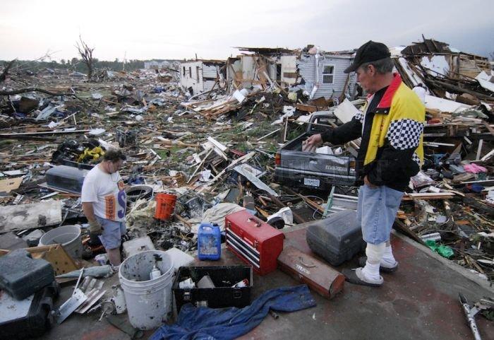 Missouri Tornado