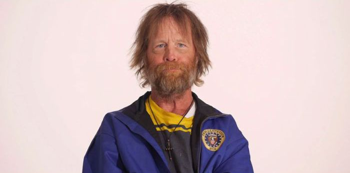 Homeless Veteran Before and After Makeover