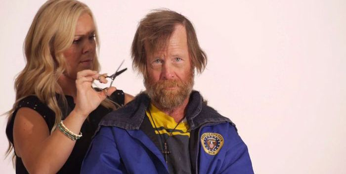 Homeless Veteran Before And After Makeover Others