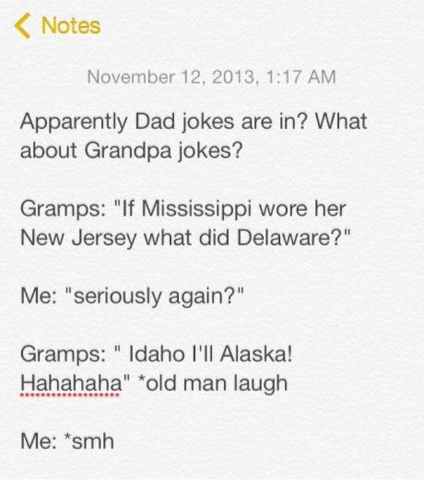 Funny Puns, part 12