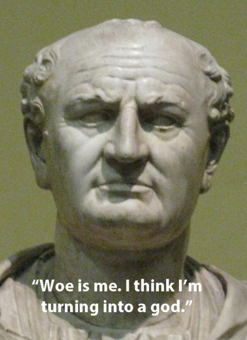 The Last Words of Historical Figures