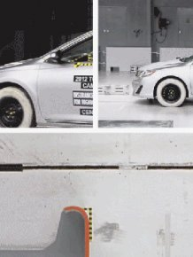 Crash Test Gifs