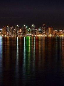 Mirrored Cities