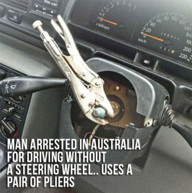 Australian Life Hacks