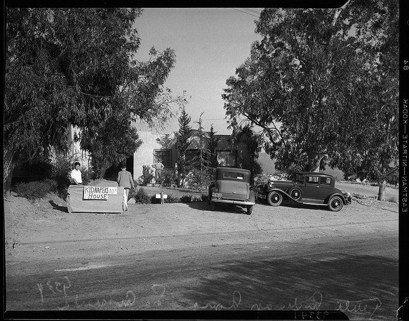 Prohibition, Los Angeles