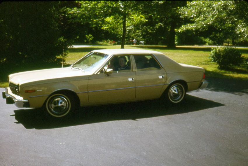 Cars In America In The 70s Vehicles