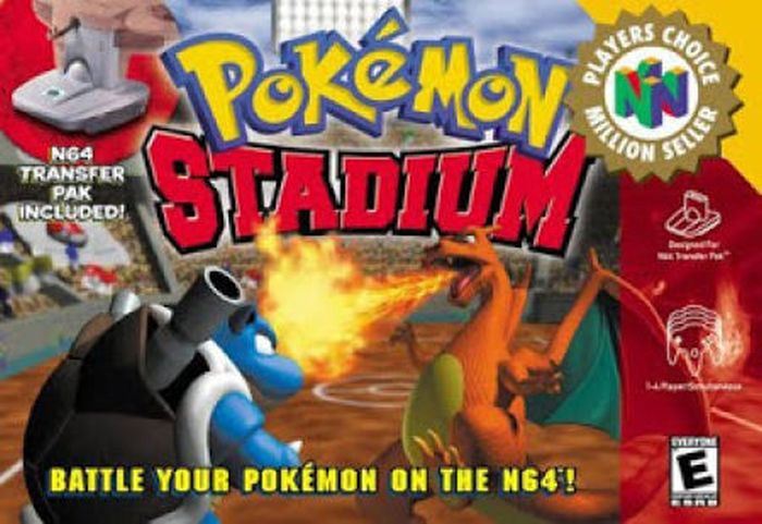 Nintendo 64 Bestsellers