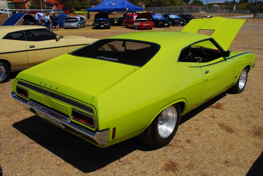 American Muscle Cars, part 14