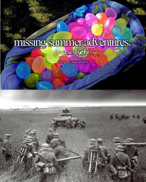 Girl Related Pictures vs War Photos