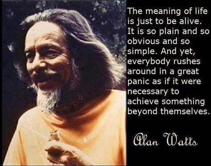 Words of Wisdom, part 2