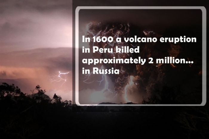 Fun Facts, part 10