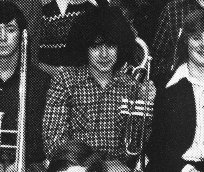 Celebrities Who Played in the School Bands