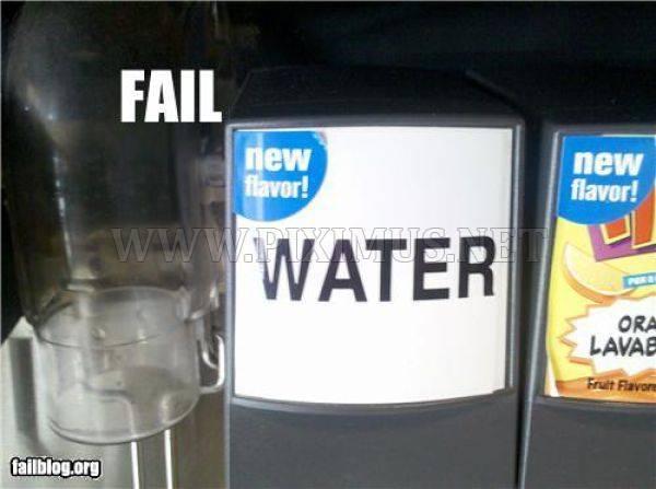 Fail Mix