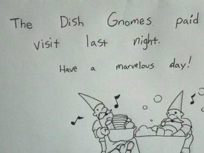 Sassy Notes