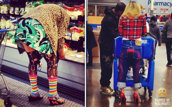 People of Walmart, part 11