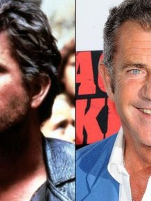 The Sexiest Men Alive Then and Now