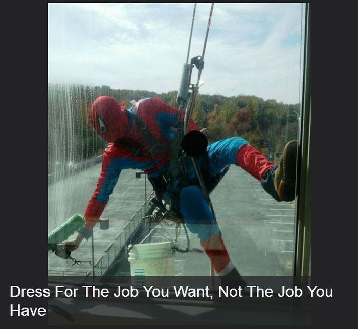 The Best Jobs Ever