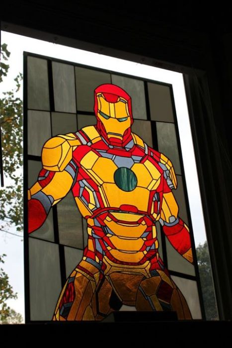 Cool Glass Art Art