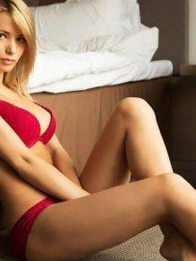 Ekaterina Enokaeva – sexy pics