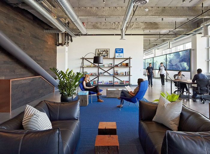 Awesome Offices, part 2