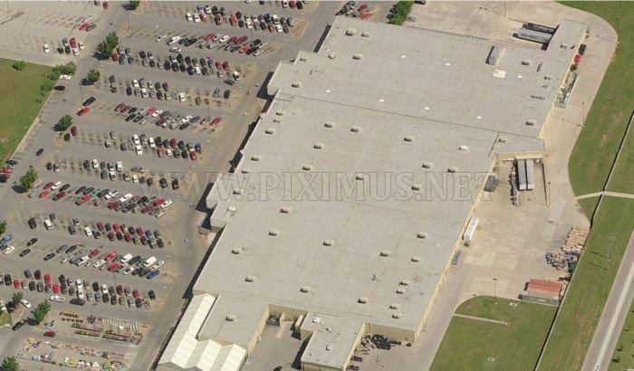 Joplin Neighborhood's Before and After