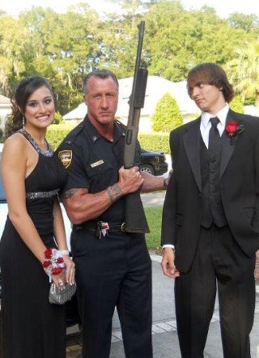 Funny Prom Photos