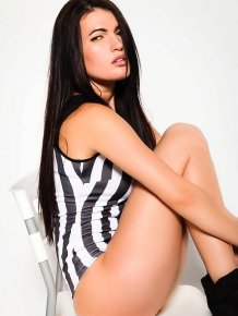 Brittany Aufderheide – hot pics