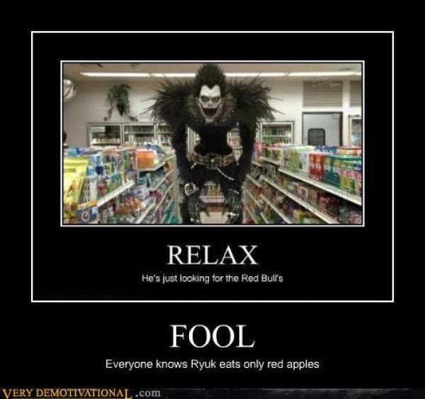 Funny Demotivational Posters , part 3