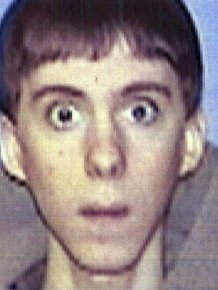 Inside the Bedroom of Adam Lanza