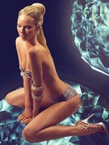 Rita Suvorova – sexy pics
