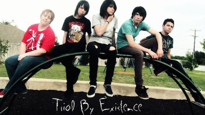 Awkward Band Photos