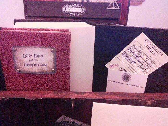 Potter Gift Set