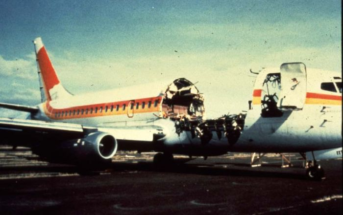 243 Aloha Airlines Others