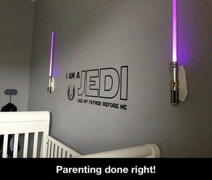 Really Awesome Parents