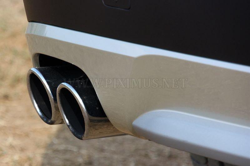 BMX X3