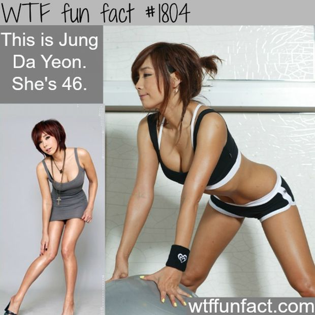 Random Asian Facts 94
