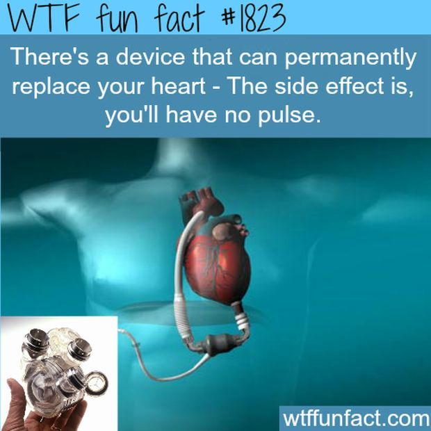 Random Health Facts