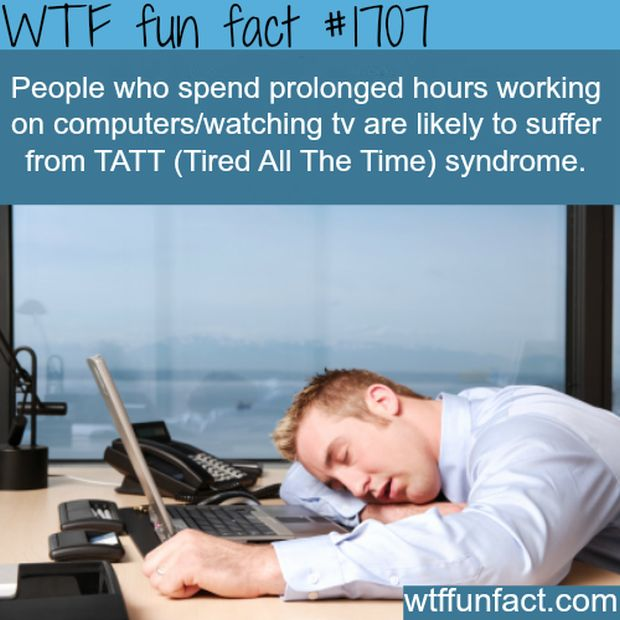 Random Health Facts