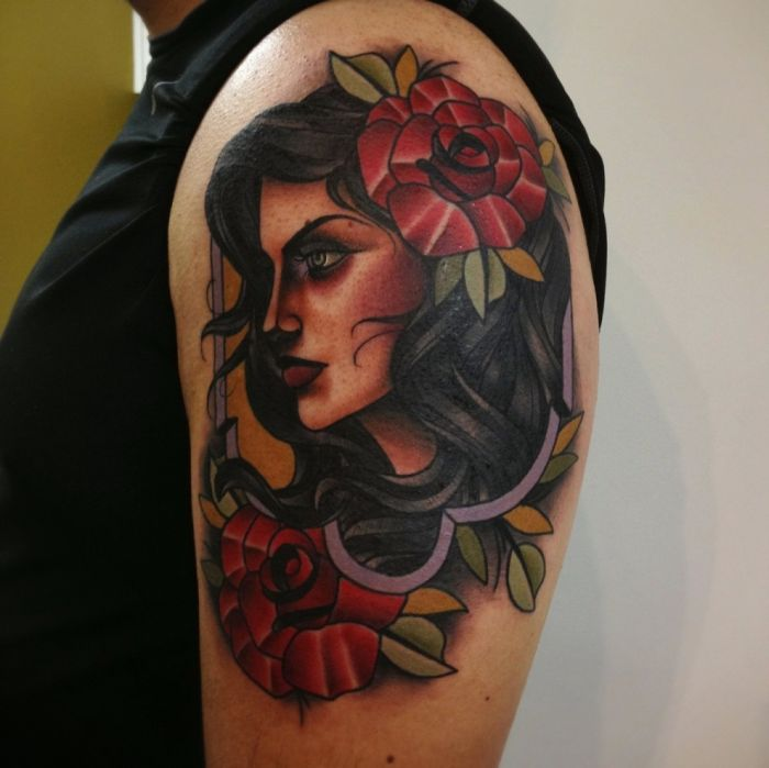 Beautiful Tattoos