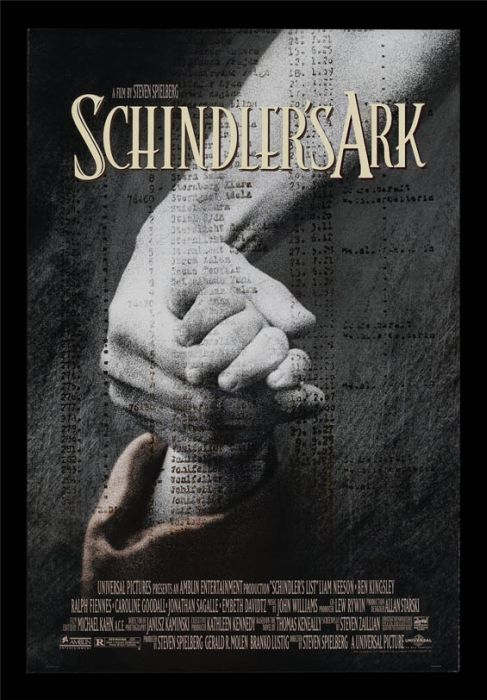 Movie Posters With Book Titles