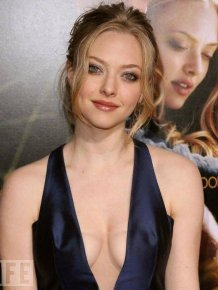 The Hottest Photos of Amanda Seyfried